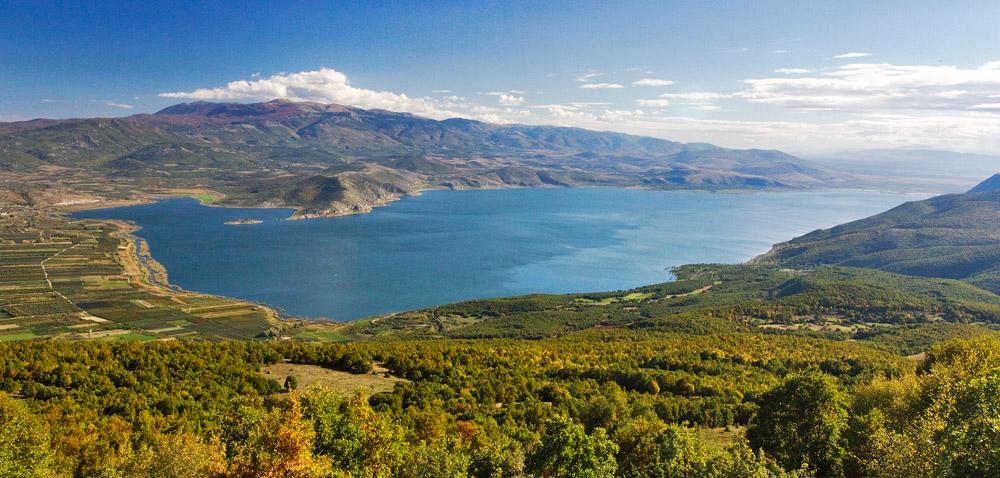 Αποτέλεσμα εικόνας για λίμνη βεγοριτιδα
